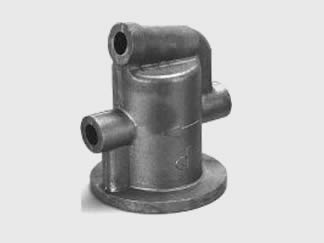 STEAM TRAP BODY