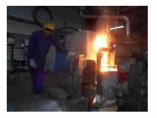 Ductile Iron (SGI)